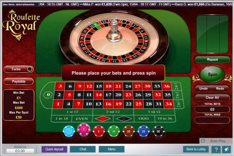 casino spile kostenlos
