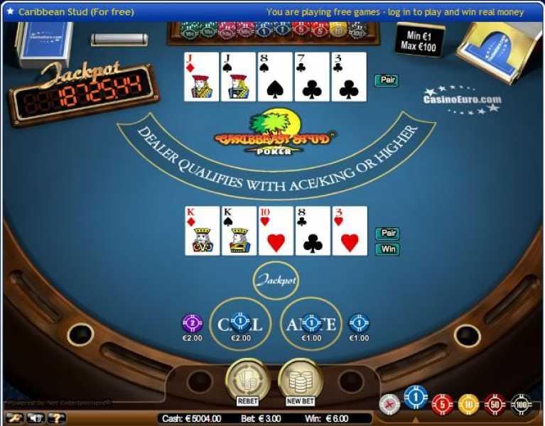 Casinoeuro Com